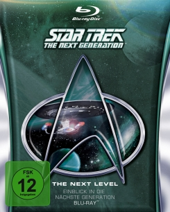 STAR TREK: The Next Generation – The Next Level – Einblick in die nächste Generation