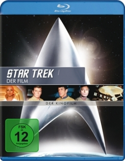 STAR TREK I – Der Film – Remastered