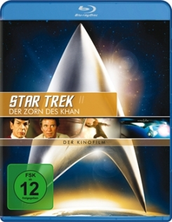 STAR TREK: Der Zorn des Khan - Remastered