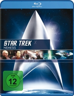 STAR TREK: Nemesis - Remastered