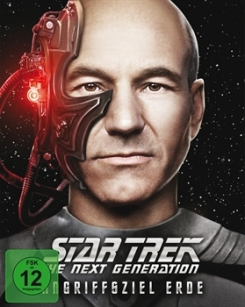 STAR TREK: The Next Generation – Angriffsziel Erde