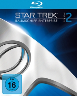 STAR TREK: Raumschiff Enterprise - Remastered - Season 2