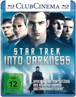 STAR TREK XII – Into Darkness
