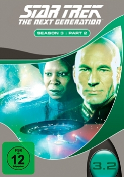 STAR TREK: The Next Generation – Season 3, Vol. 2