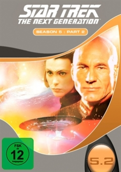 STAR TREK: The Next Generation – Season 5, Vol. 2