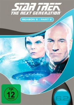STAR TREK: The Next Generation – Season 6, Vol. 2