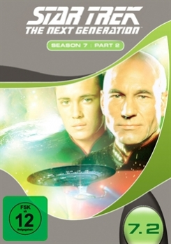 STAR TREK: The Next Generation – Season 7, Vol. 2