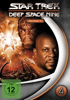 STAR TREK: Deep Space Nine – Season 4