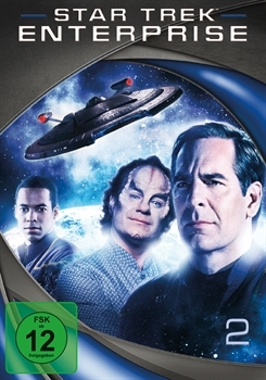 STAR TREK: Enterprise – Season 2