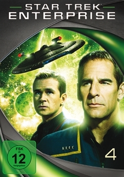 STAR TREK: Enterprise – Season 4