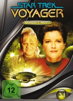 STAR TREK: Voyager – Season 3, Vol. 1