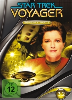 STAR TREK: Voyager – Season 3, Vol. 2