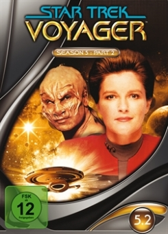 STAR TREK: Voyager – Season 5, Vol. 2