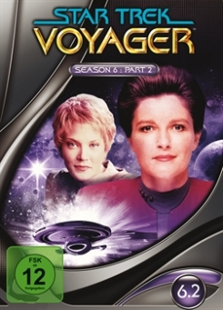 STAR TREK: Voyager – Season 6, Vol. 2