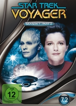 STAR TREK: Voyager – Season 7, Vol. 2