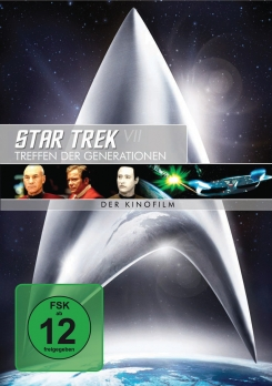 STAR TREK: Treffen der Generationen - Remastered