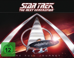 STAR TREK: The Next Generation – Complete Boxset