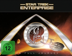 STAR TREK: Enterprise – Complete Boxset